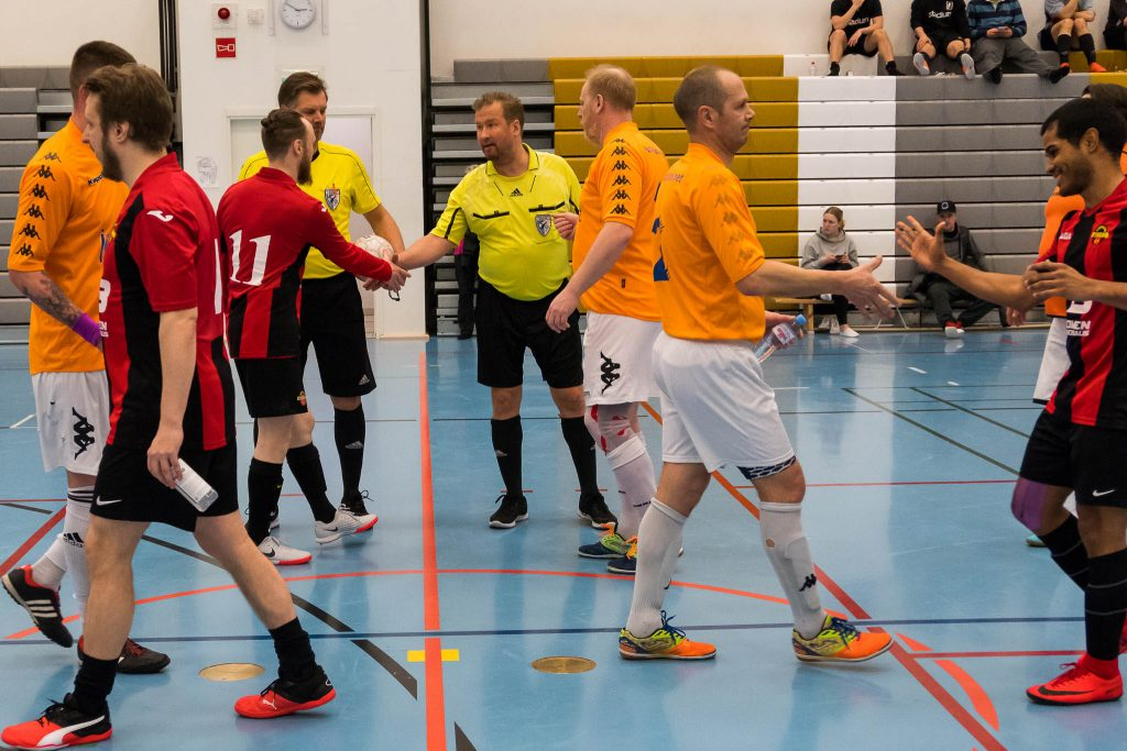 Futsal Peliaika